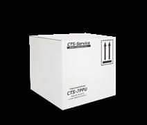 Термоконтейнер CTS-7 PPU