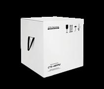 Термоконтейнер CTS-48 PPU